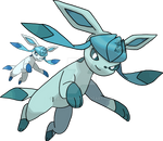 471 - Glaceon