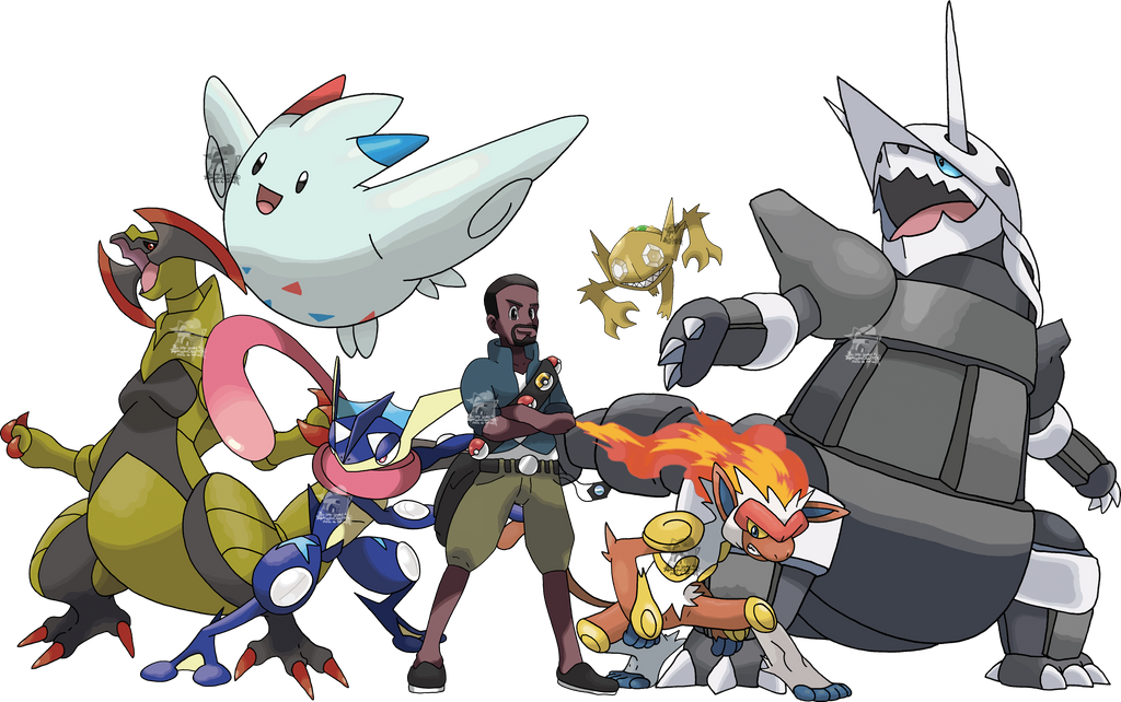 pokemon oras how to get any pokemon you want 2016