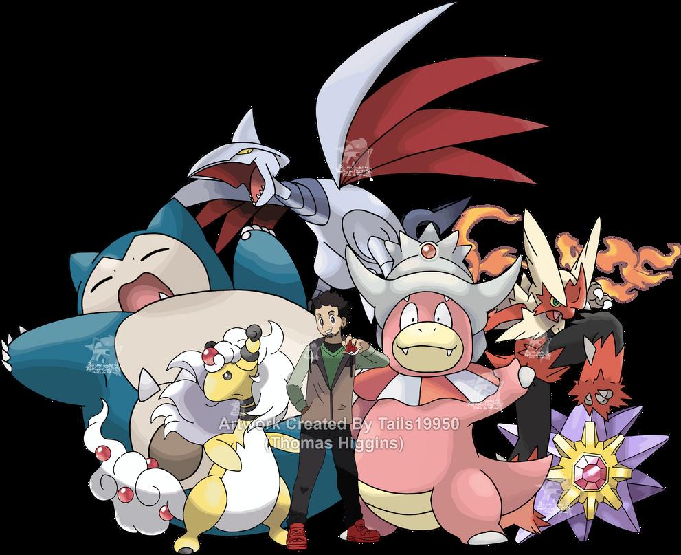 Pokemon Nate Images | Pokemon Images