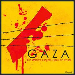 Gaza by m-abuzeid