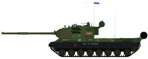 T-200A (Object 200A)