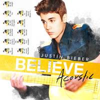 Believe Acoustic by ValeUnicorn123