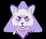 Purple by Tigerfoo