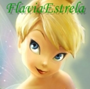 FlaviaEstrela's Profile Picture