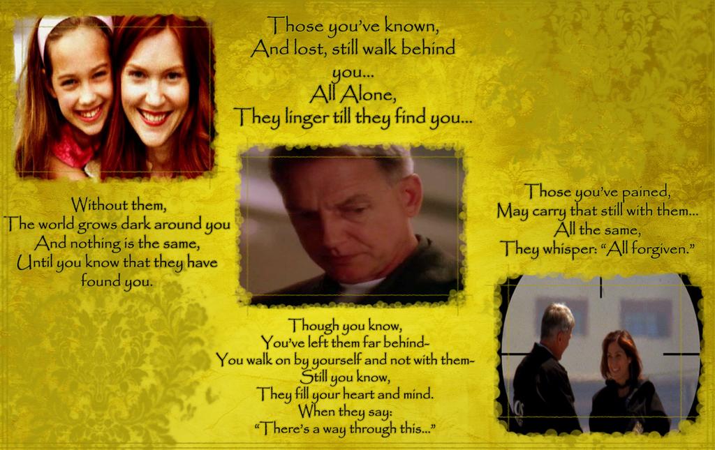 Gibbs, Shannon, Kelly