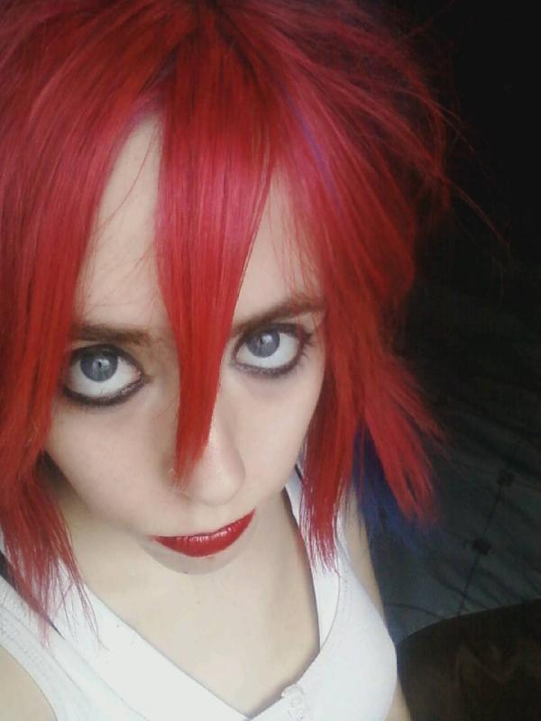 NikaRaeIndell's Profile Picture