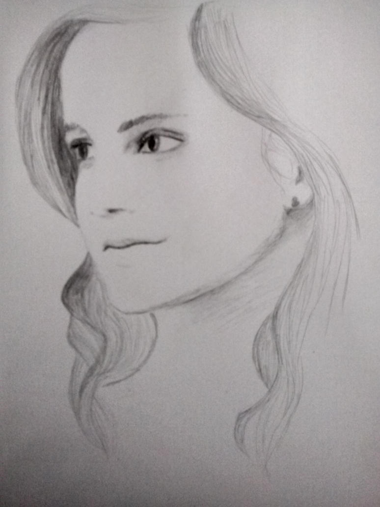 Emma by darhar