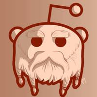 Bearded: Reddit by Vanjamrgan