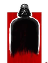 Vader by Vanjamrgan