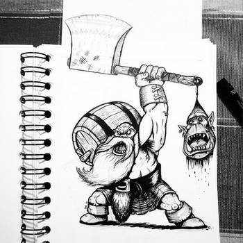 KegBreaker