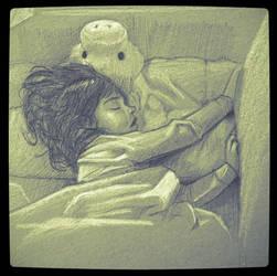 Niece. by Vanjamrgan