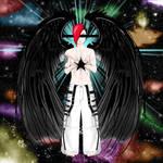 Celldweller - Black Star by StefaniSuffocation