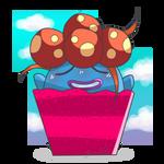 Pokecember Day 3 - Grass Type Pokemon