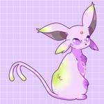 Pokecember Day 24 - Gen II Pokemon