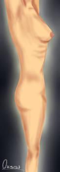 Anatomy. by Okssi