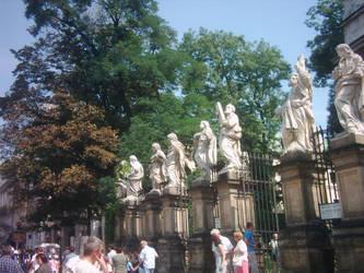 Krakow by atamyrat