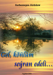 Book cover design by atamyrat