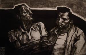 Burroughs y Kerouac