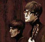 George Y John by gabrio76
