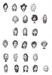 70's English Progressive Rock