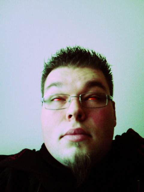 Blacksoulofdeath's Profile Picture