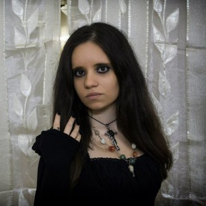 Starinthedark91's Profile Picture