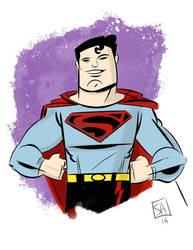 O.G Superman