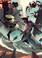 Samuraijack by Ky2