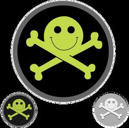 DefCon Logo