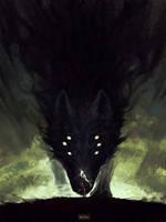The beast by nipuni