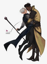Fael and Dorian