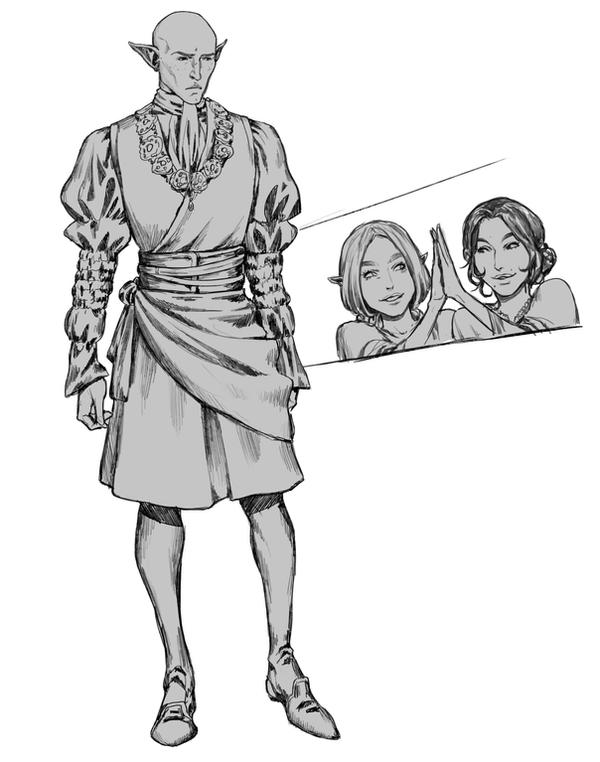 doodles by nipuni