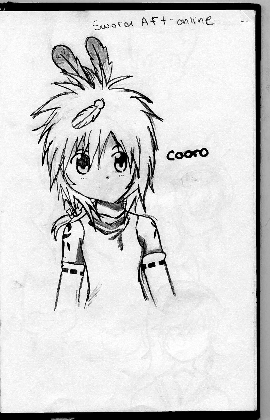 cooro by ChibiConan