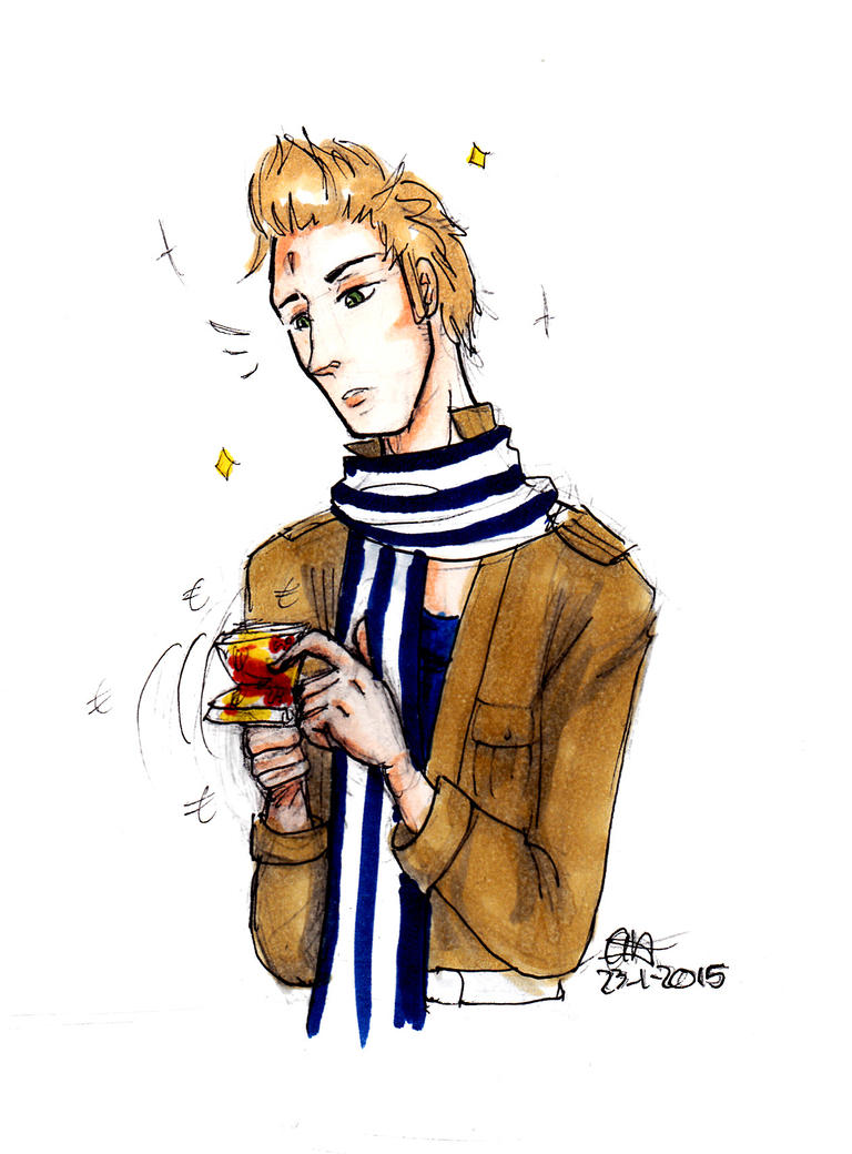 Aph Nl by AnnHolland