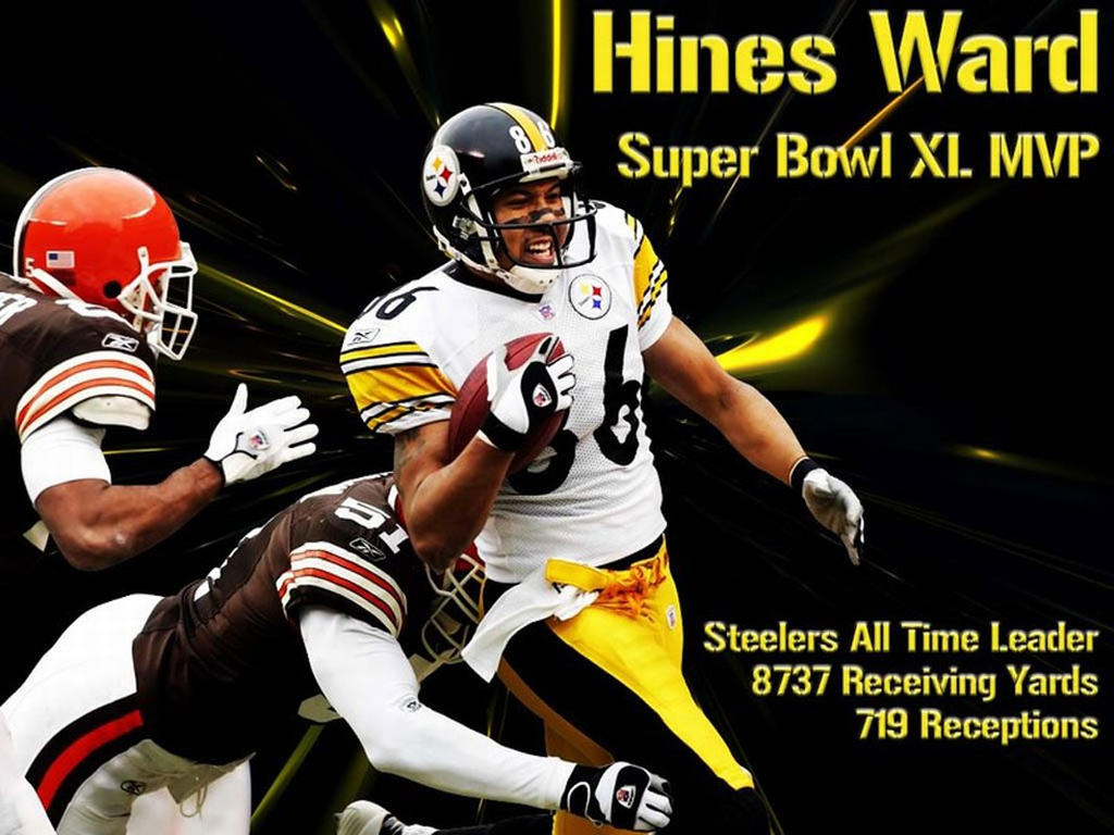 Hines ward mvp super bowl xl
