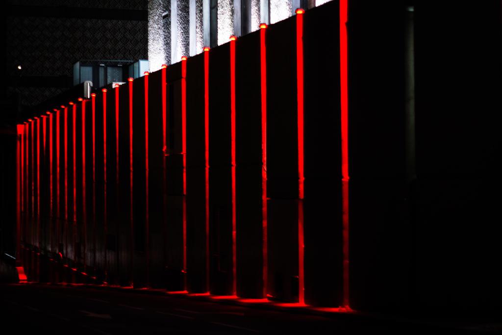 Red Code by Kaltenbrunner