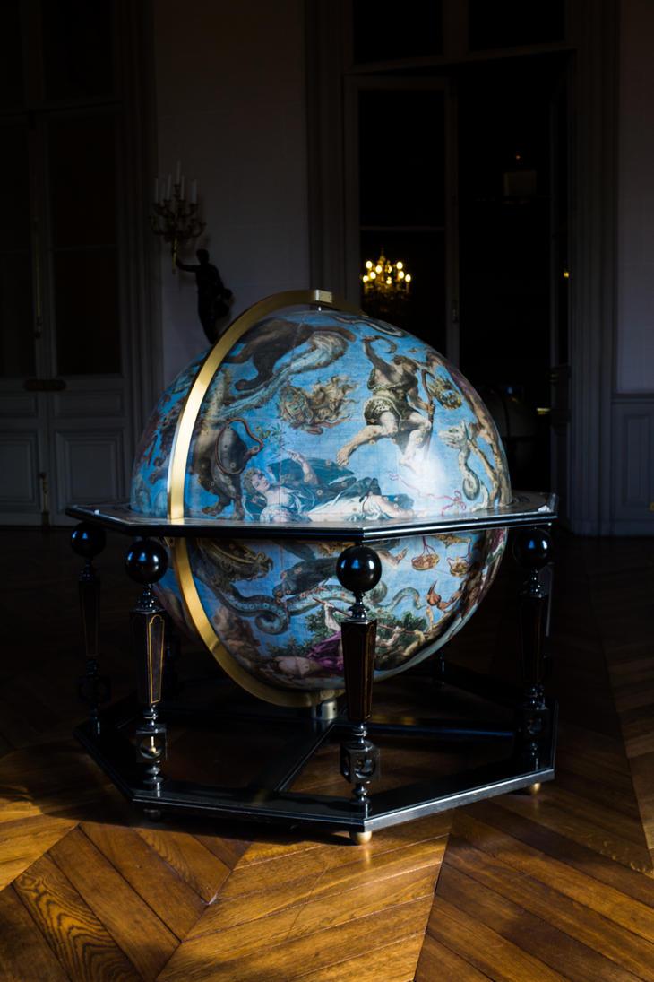 Earth by Kaltenbrunner