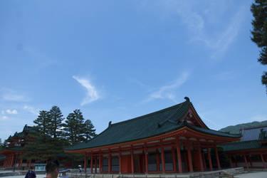 Kyoto by Kaltenbrunner