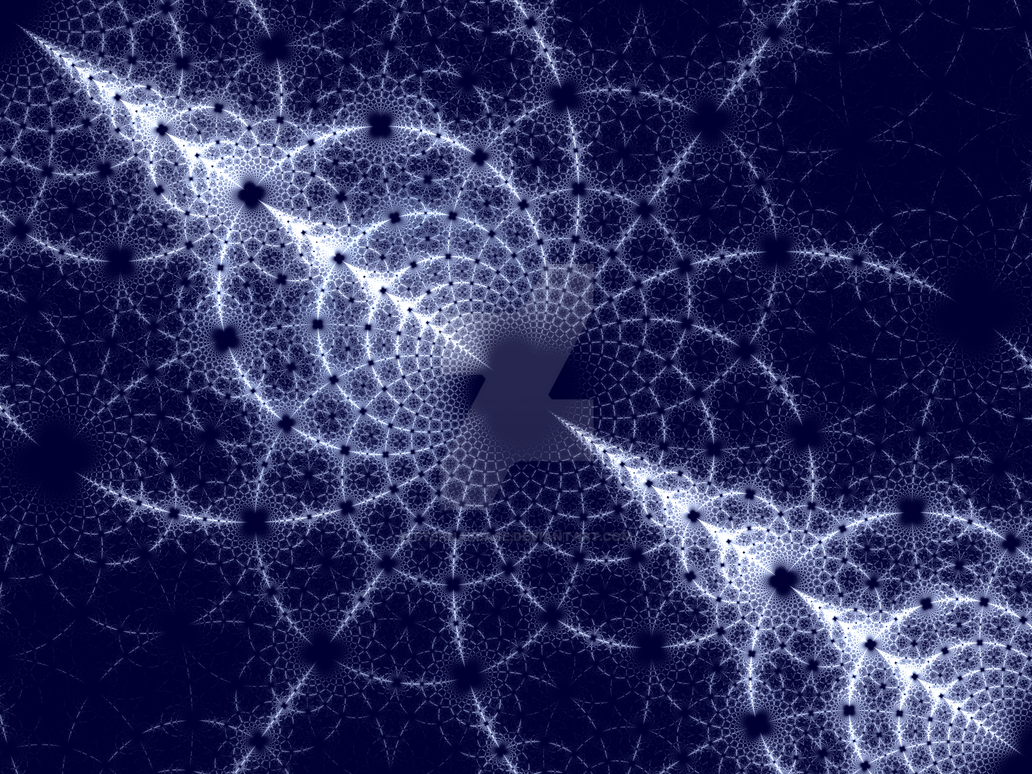 JWildfire fractal 350a by Eternatease