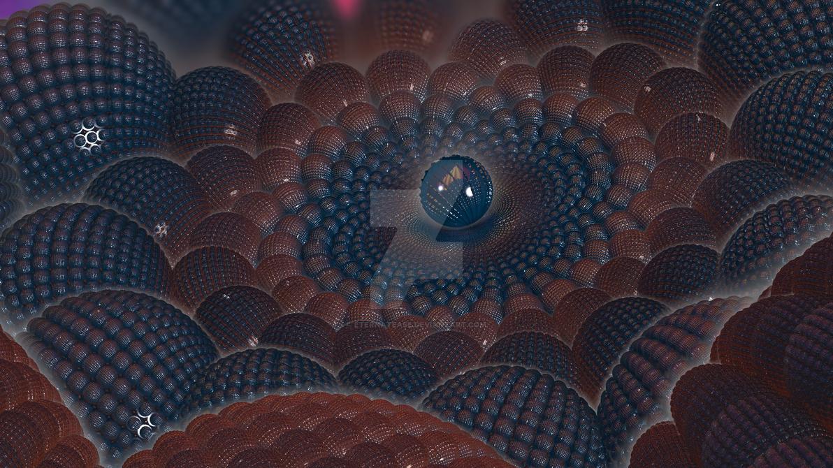 Hidden gem (Experiment 218). by Eternatease