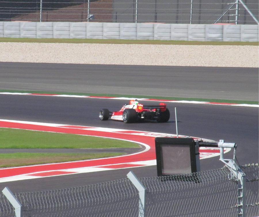 Formula-1 Car by Dj-Equestrian-LP-Fan