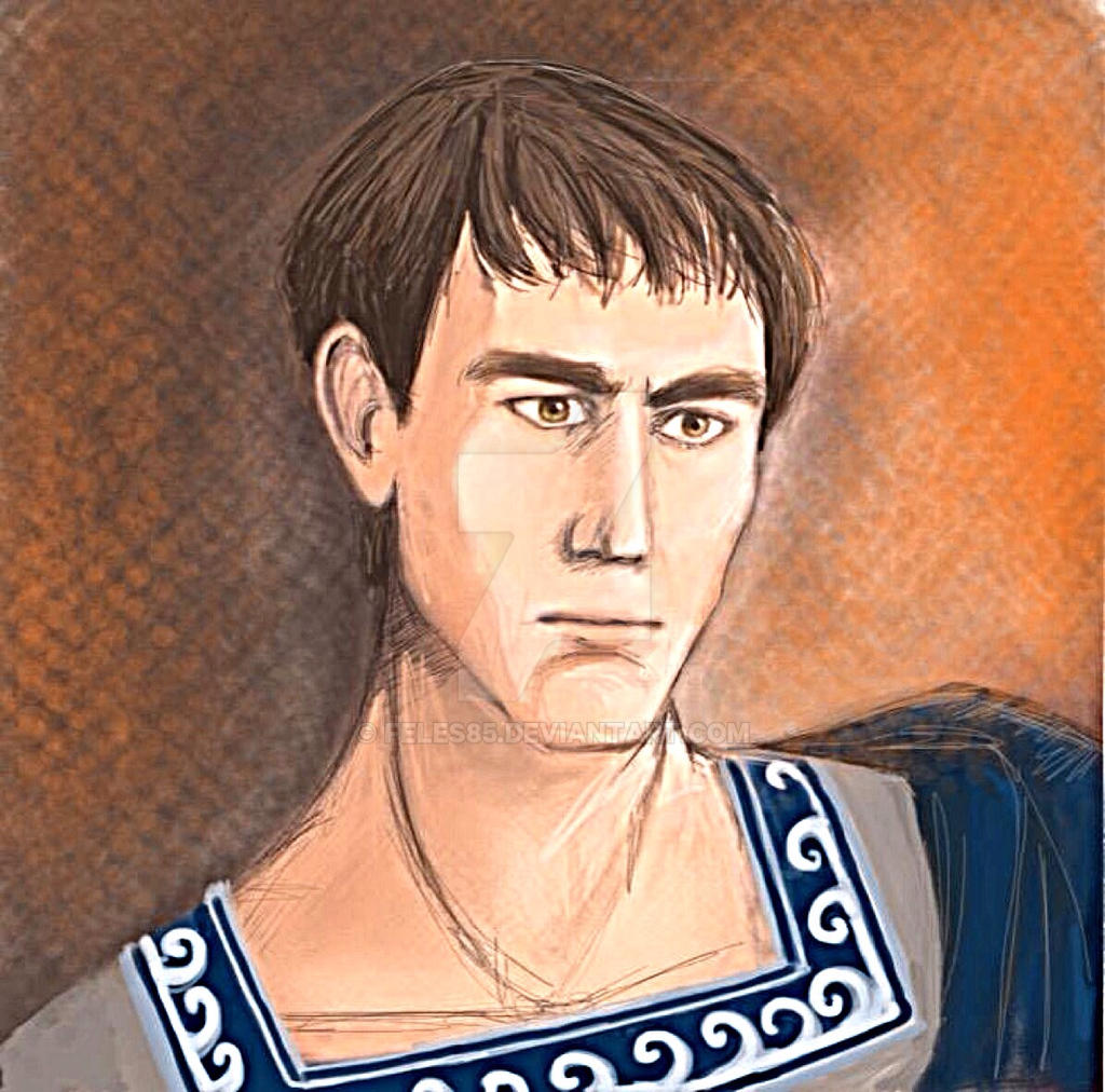 characterzation of marcus brutus Marcus junius brutus marcus junius brutus (ca 85-42 bc) was a roman statesman and one of the conspirators who assassinated julius caesarbrutus's contemporaries admired him for his political integrity and intellectual and literary attainments.