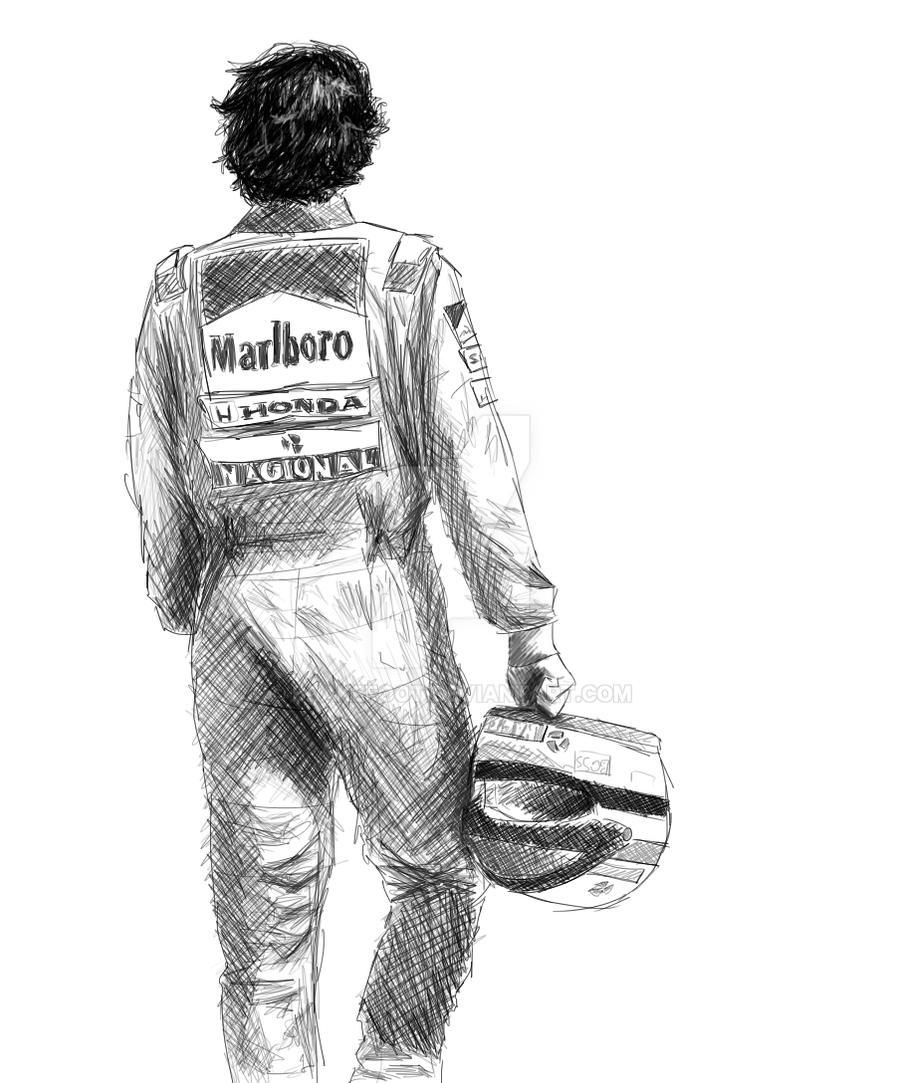 Senna by Brakefoot