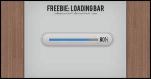 Freebie: Loading Bar