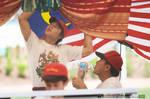 2k4 MCF: Malaysian Stall