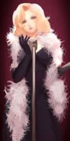 AHS Jessica Lange Freak Show