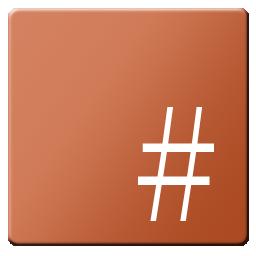 adiIRC dock icon by Danielsan89