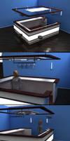Bar Scene WIP 4.0