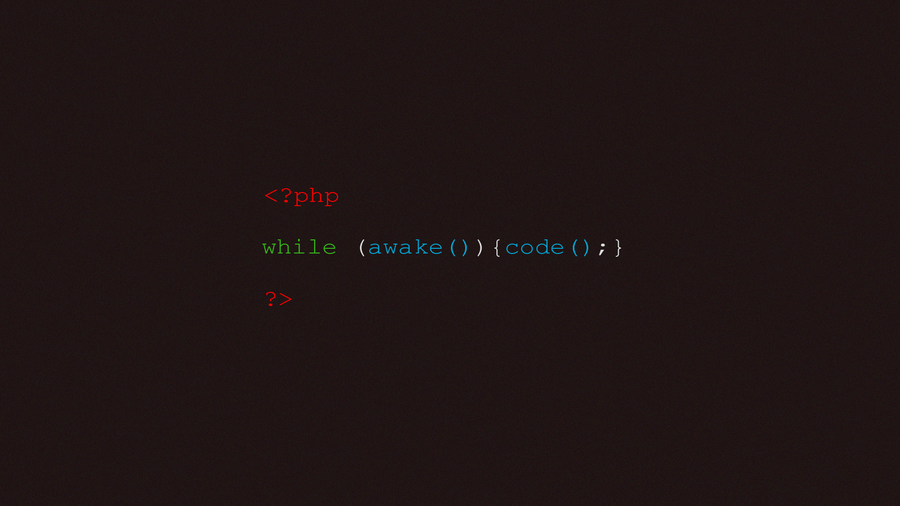 The gallery for --> Php Programming Wallpaper