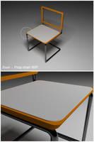 Scene Prop Chair by Danielsan89